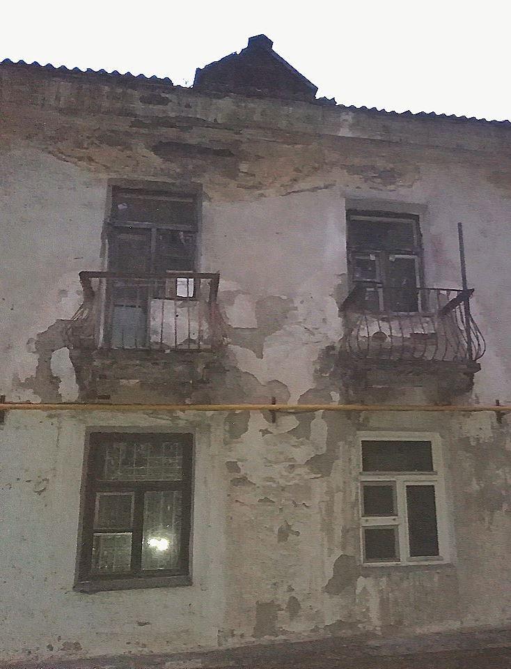 Фото старого дома