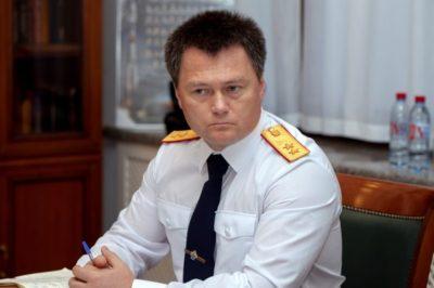 Фото: Пресс-служба СК РФ/ТАСС