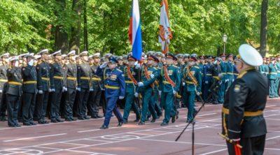 Фото: vmeda.mil.ru