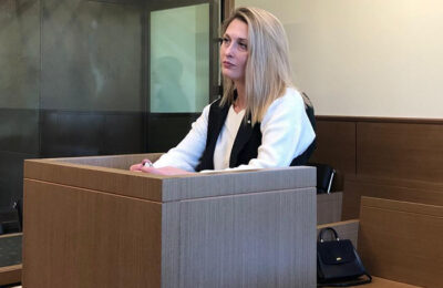 Фото: пресс-служба Нагатинского суда