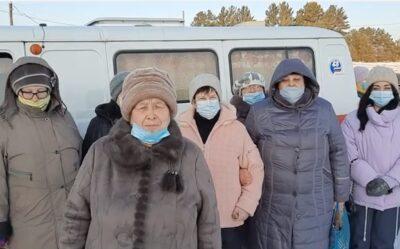Фото: «Егоршинские вести»
