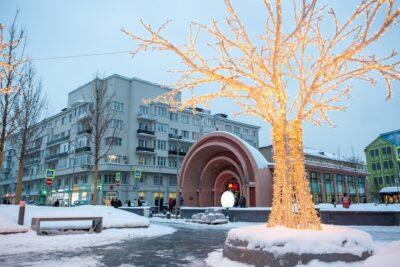 Фото Марины Лысцевой/ ТАСС