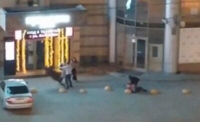 "Стоп-кадр из видео ""Коренной екатеринбуржец"""