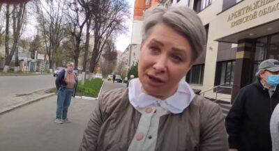 Скриншот видео издания «Брянский ворчун» / Александр Чернов