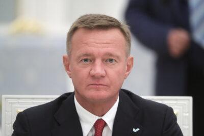 Фото Михаила Метцеля/ ТАСС