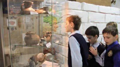 Фото: Курский музей археологии