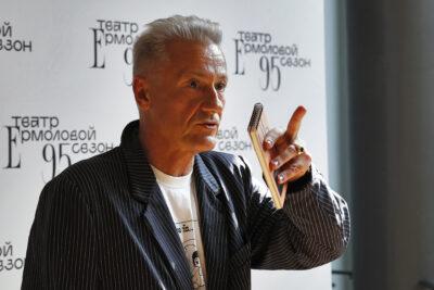 Фото Артёма Геодакяна/ ТАСС
